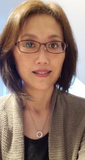 Christine Tsui pic